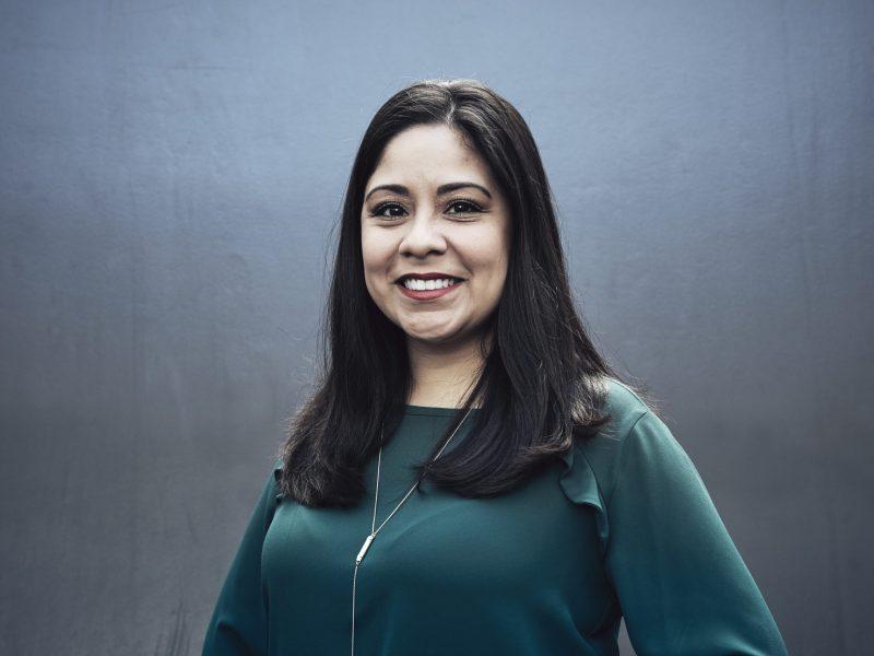 Mayda Perez